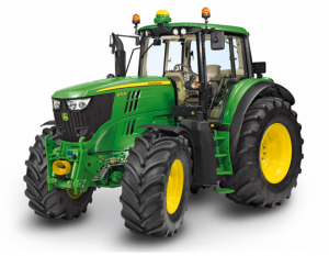 Tractor - XeroPerformance Tuning and Remapping