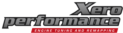 Xero Chiptuning logo